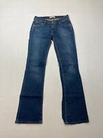 LEVI'S 572 Bootcut Jeans - W30 L34 - Blue - Great Condition - Women's
