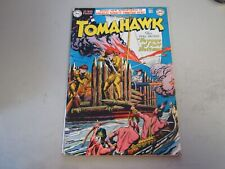 Tomahawk #7 Comic Book 1951