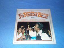 rythmand blues / formidable volume 3 / 33 tours
