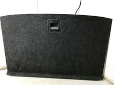 VW POLO 6R 3DR BOOT TRUNK SPARE WHEEL COVER FLOOR 6R0858855B