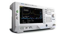New arrival Rigol DSA705 500MHz Spectrum Analyzer