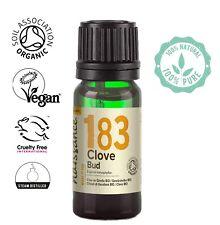 Naissance Huile Essentielle de Clou de Girofle BIO - 10ml - 100% pure, naturelle