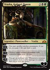 ***4x Vraska, Golgari Queen*** MTG Guilds of Ravnica GRN MINT Kid Icarus
