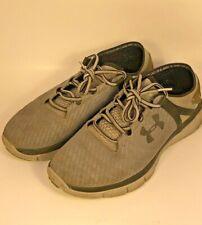 Under Armour Speedform Fortis Running Shoe Men Size 9