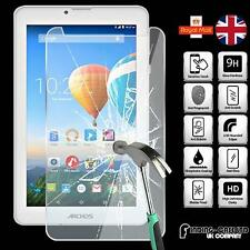 Tablet Tempered Glass Screen Protector For ARCHOS 70c Xenon