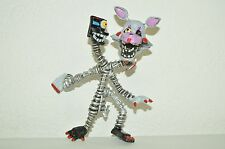 TOY MEXICAN FIGURE BOOTLEG FIVE NIGHTS AT FREDDY'S ANIMATRONICS MANGLE 7 INCHES