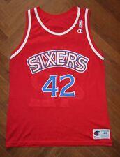STACKHOUSE PHILADELPHIA 76ERS NBA Jersey Trikot canotta maglia basket maillot