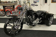 2015 Harley-Davidson FREEWHEELER SPRINGER TRIKE TRICYCLE TRI CYCLE