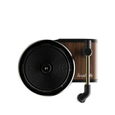 Bcase Tita Turntable Car Fragrance Phonograph with Fragrance Tablet Mini AiU8Y6