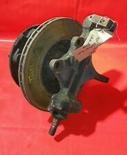 1999 London Taxi TX1 PASSENGER LEFT SIDE FRONT WHEEL HUB STUB AXLE