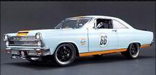 PRE ORDER 1967 Ford Fairlane Street Fighter GMP 1/18 Gulf Oil
