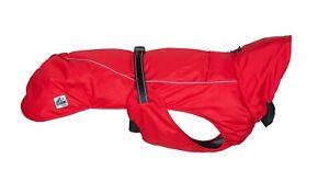 Ancol,  Waterproof Dog Coat, Lightweight Dog Coat, Extreme Monsoon