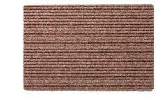 Schmutzfangmatte PVC Spulenmatte 71x51 cm Türmatte Fußabtreter Fußmatte Vorleger
