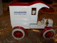 "Ertl #9424 ""Decorah Iowa"" 1905 Ford Delivery Car / Truck Bank (MIB)"