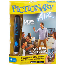Mattel Pictionary Air Family Drawing Game (GJG17)
