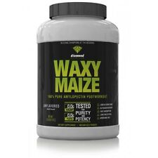Waxy Maize 2 kg, Diamond Nutrition