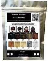 Hair Loss Thickening Concealing Fibers Refill Bag Nanogen Toppik 25g - 300g