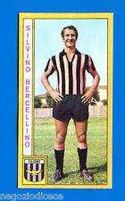 # CALCIATORI PANINI 1969-70 - Figurina-Sticker - BERCELLINO - PALERMO -Rec