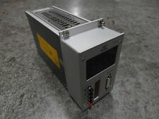 USED Piller 48.2.196.1845 Base F&V Monitor Module Rev. D