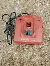 Hilti C 436 Battery Charger