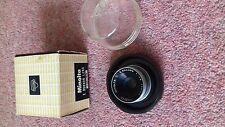 Minolta E Rokker F 4.5/50mm lens