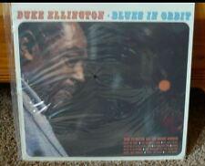 Classic Records LP Reissue: Duke Ellington Blues in Orbit 180G SEALED cs-8241