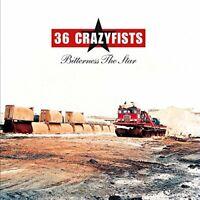 36 Crazyfists - Bitterness The Star [180 gm black vinyl]