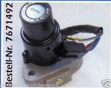 YAMAHA XT 600 K - Contacteur à clé neiman - 7671492