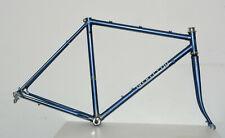 Cadre Reynolds (531 ou 501?) Bertetto vélo vintage France old bicycle frameset