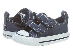 Converse All Star Chuck Original 2V Low 711357F Toddler Shoes