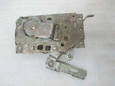 Mopar NOS 1957-59 Ply Dodge DeSoto Chry Full SZ RH Front Door Lock Latch 1882668