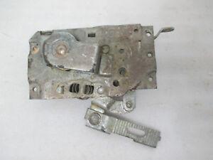 Mopar NOS 1957-59 Ply Dodge DeSoto Chry Full SZ RH Front Door Lock Latch 1882668