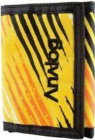 BURTON snowboard ANALOG CRU JONES WALLET yellog NEW old stock in package