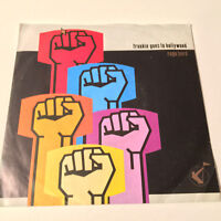"""FRANKIE GOES TO HOLLYWOOD - Rage Hard / Dont Lose...- 7"""" 45RPM Vinyl Record - EX"""