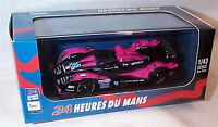 Pescarolo 01-Judd #35 Moreau-Lahaye-Charouz Le Mans 2010 1-43 scale new in case