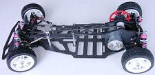 4WD Electric RC Racing Touring Car + Tamiya 540 Motor