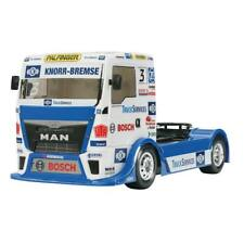 Tamiya 58632 - Team Hahn Racing MAN TGS TT-01 Type-E 1/14 4WD Euro Truck Kit