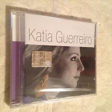KATIA GUERREIRO CD FADO MILAN 399 269-2 2008 FOLK