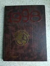 1998 Attica High Scool Year Book ,   Attica , Indiana