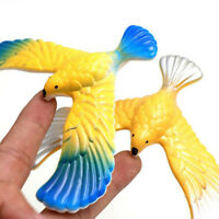 2x Magic Balancing Bird Science Desk Toy Novelty Fun Learning Gag birthday gift