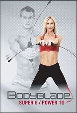 Bodyblade - Official Distributor - SHOWROOM MODELS - AS NEW - Total Body Toning