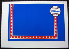 SLUGFEST Front Panel Decal Screen Printed - PA EXCLUSIVE!