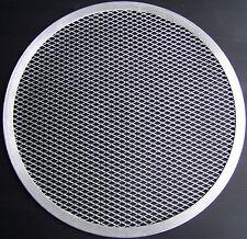 Mesh Pizza Screens Trays 380mm/ 15inch - Aluminium