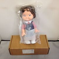 1988 SPECIAL EDITION CAMPBELL'S SOUP KIDS DOLL GIRL NWT SEALED W/ ORIGINAL BOX