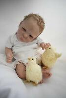 ROUXI A PUMPKIN PATCH BABIES REBORN BY CASSIE BRACE/LYNN KATSARIS
