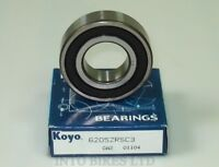 Rear Sprocket Carrier Bearing For Suzuki GSX-R 1000 U2 K6 2006
