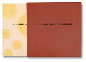Alec Soth (Ltd Ed) - Sleeping by the Mississippi-3481