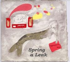 NEW Spring a Leak (Audio CD)
