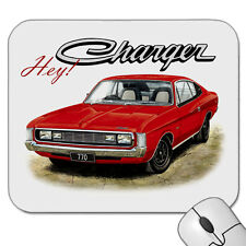 VALIANT VH  CHARGER  770        MOUSE PAD   MOUSE MAT
