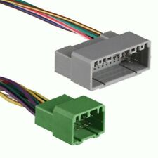 Metra 70-7305 Amplifier Bypass Wiring Harness for 2010-Up Select Hyundai/Kia